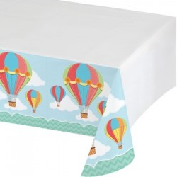 "Up & Away Tablecover - 54"" x 102"""