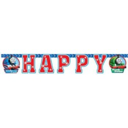 Thomas & Friends Bunting