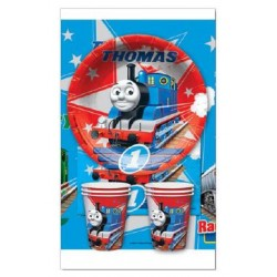 Thomas & Friends Tableware Pack for 6