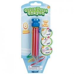 Color Twist Crayon