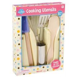 Cooking Utensil Kit