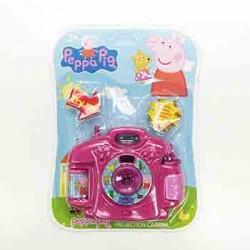Peppa Pig Camera Projector