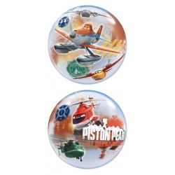 "Disney Planes Fire & Rescue 22"" Bubble Balloon"
