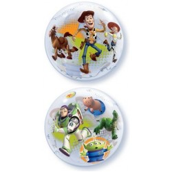 "Toy Story 22"" Bubble Balloon"